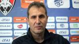 Официално: Димитър Димитров е новият треньор на Лудогорец!