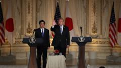 САЩ и Япония се обявиха за ядреното разоръжаване на КНДР