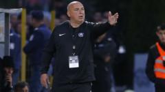 Георги Тодоров: Играхме по-агресивно и организирано, Станислав Иванов има страхотни качества