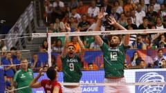 България ще бъде домакин на волейболната Лига на нациите и през 2020