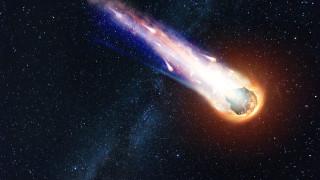 НАСА увери света: Опасният астероид Апофис няма да удари Земята най-малко 100 г.