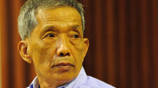 30 г. затвор за бивш лидер на Червените кхмери