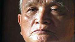 Арестуван е идеологът на червените кхмери