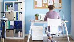 Работа от дома - да или не