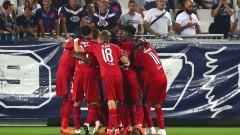 Бордо официално с нов треньор - Пауло Соуса