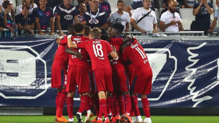 Бордо официално с нов треньор