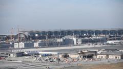 Летище Ататюрк затваря за редовни полети на 6 април