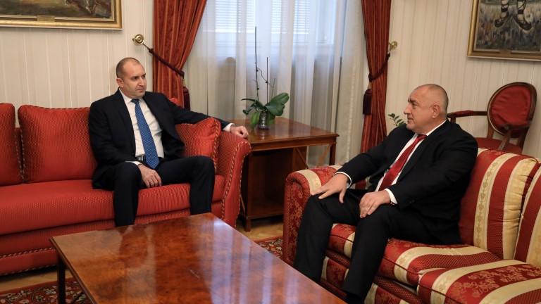 Кънчо Стойчев: Изборите ще покажат кой печели от напрежението между президент и премиер