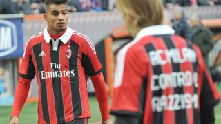 Милан обяви официално трансфера на Боатенг