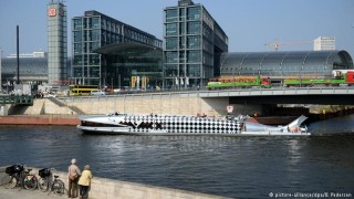 Евакуират центъра на Берлин заради 500-килограмова бомба