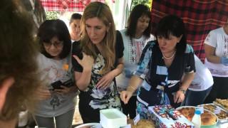 Караянчева и Ангелкова популяризират Източните Родопи от Кърджали