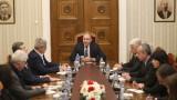 КНСБ поиска промени в Кодекса на труда в извънредни ситуации