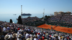 Днес е денят за четвъртфиналите в Монте Карло