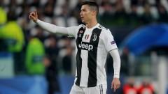 Ювентус отказва участие в International Champions Cup заради Кристиано Роналдо