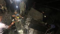 """Сирия дамгоса ударите на Израел като """"държавен тероризъм"""""""