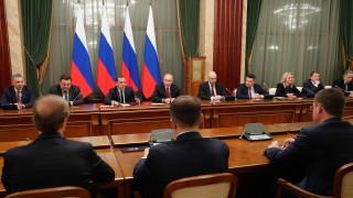 Референдумът за поправките в конституцията на Русия - до 1 май