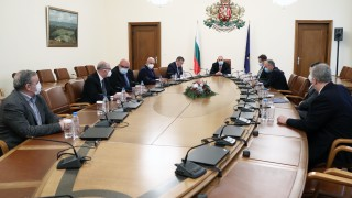 Траен ефект от мерките докладва Щабът пред Борисов
