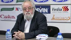 Почина проф. Николай Василев
