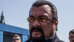 Москва назначи Стивън Сегал за специален посланик за хуманитарните връзки със САЩ