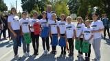 Европейска седмица на спорта #BeActive в Приселци и Нови пазар
