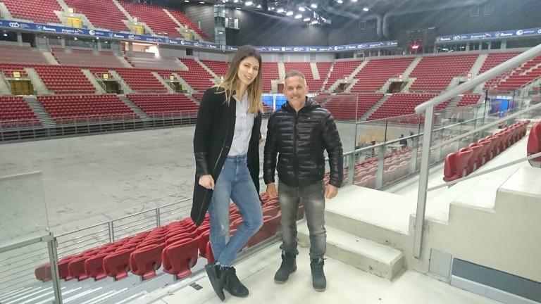 Йордан Йовчев: Sofia Open търпи страхотно развитие в последните години