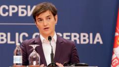 Премиерът на Сърбия видя опит за преврат в подслушването на Вучич