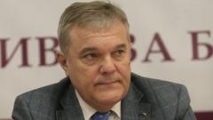 Несериозно е да се твърди, че управляват ДПС, ГЕРБ и АБВ, недоволства Румен Петков