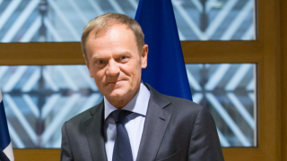 ЕС преодоля критичния момент, обяви Доналд Туск