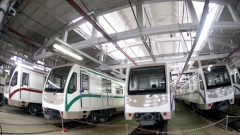 Официално: Новите влакове в метрото ще бъдат Siemens