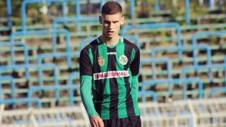 Кристиян Мирославов: Искам да си върна заслугите към отбора, който ме е изградил
