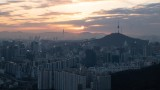 За първи път в историята на Южна Корея населението се топи