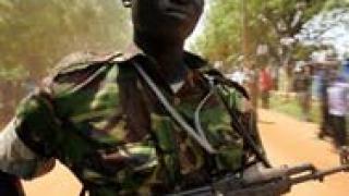 Суданската армия се изтегли от спорния район Абия