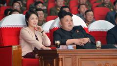 Ким Чен Ун и светът на лукса