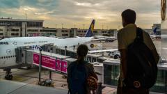 Мегасделка: Германската Fraport взема 14 гръцки летища срещу 1,2 милиарда евро