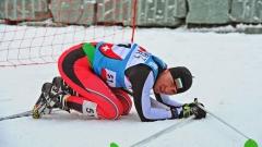 Григорова и Беломъжев  на пето място на Световното