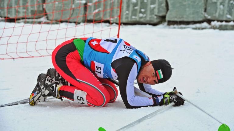 Станимир Беломъжев жъне победи в аналог на Тур дьо ски