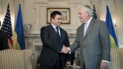 Шест държави от Източна Европа искат помощ от САЩ срещу Русия