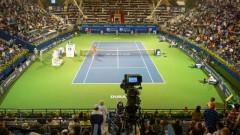 Програма за втория ден на ATP 500 в Дубай