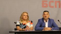 Кирил Добрев нарече гущера на ГЕРБ варан
