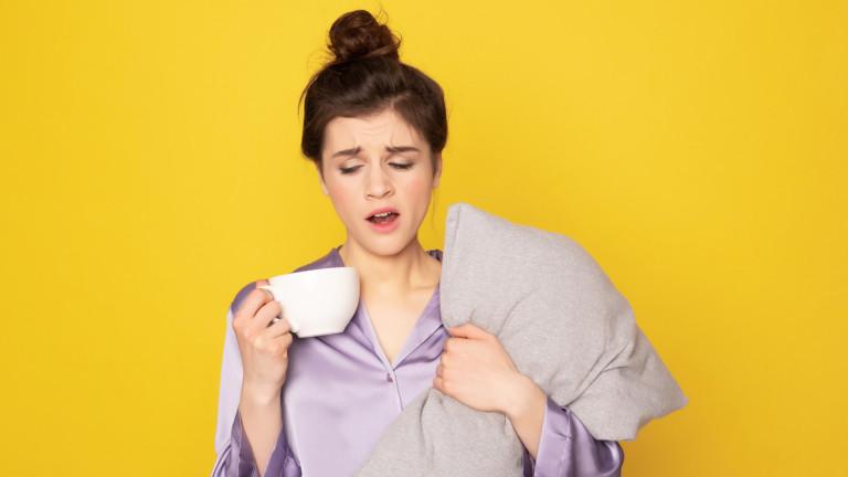 Какво ще се случи, ако спрем да пием кафе