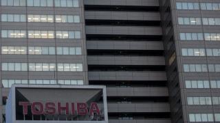 Toshiba изтри $5 милиарда от стойността си с едно съобщение