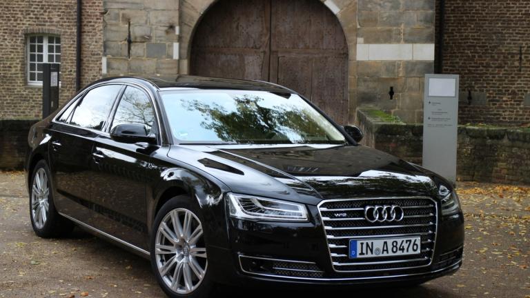 Audi изтегля 850 000 автомобила във Великобритания