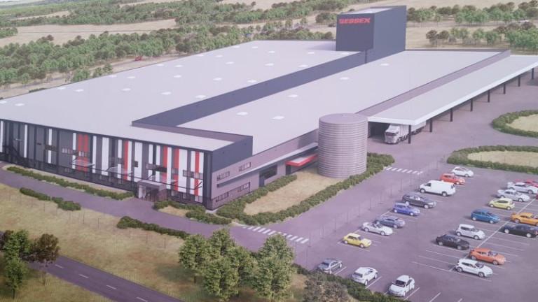 Снимка: Американски индустриален гигант отвори завод за €30 милиона в Сърбия