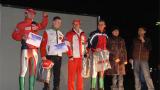 Нов успех за българското ски-бягане на Универсиадата
