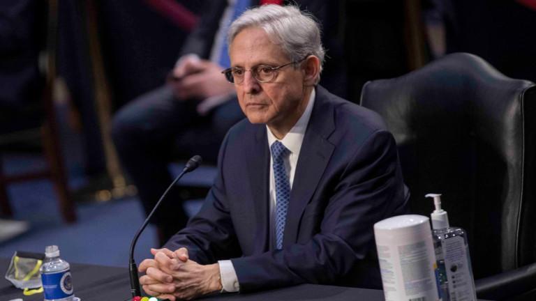 Главният прокурор на САЩ наложи мораториум върху изпълнението на смъртните присъди