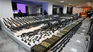 Одобриха промените в Закона за експортния контрол на оръжия