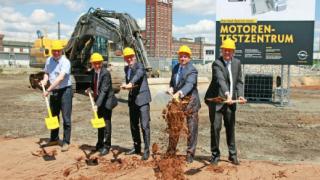 Opel строи център за двигатели на бъдещето