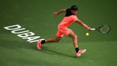 Всички резултати на тенис турнира в Дубай