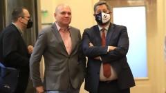 Демократична България не отива на среща с Нинова