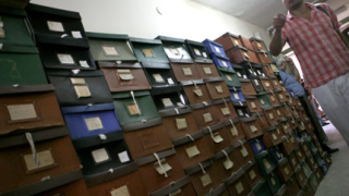 """МВР предаде на ДА """"Архиви"""" писма от близките на Гео Милев"""
